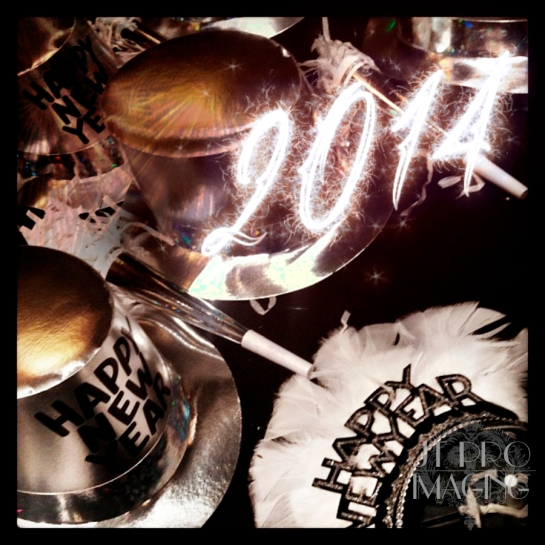 New Year's 2014