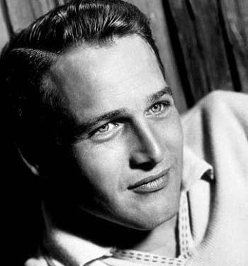 Paul-Newman-Biography